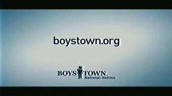 Boys Town TV Spot, 'Parenting' Featuring Josh Temple - Thumbnail 7