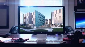 University of Utah TV Spot, 'Make History' - Thumbnail 6