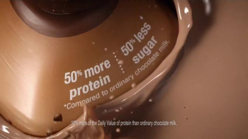 Fairlife Chocolate Milk TV Spot, 'Believe in Better' - Thumbnail 7