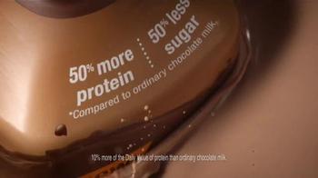 Fairlife Chocolate Milk TV Spot, 'Believe in Better' - Thumbnail 8
