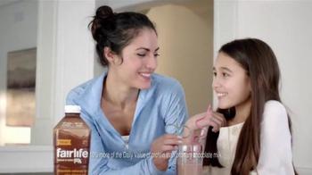 Fairlife Chocolate Milk TV Spot, 'Believe in Better' - Thumbnail 9