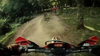 Amsoil Synthetic Dirt Bike Oil TV Spot, 'Consistent Clutch Feel'