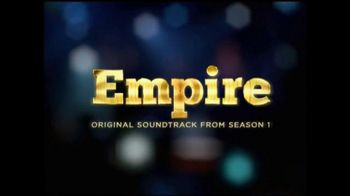 Empire Original Soundtrack From Season One TV Spot