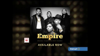 Empire Original Soundtrack From Season One TV Spot - Thumbnail 10