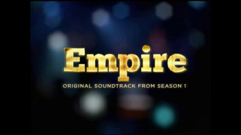 Empire Original Soundtrack From Season One TV Spot