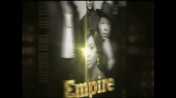 Empire Original Soundtrack From Season One TV Spot - Thumbnail 9
