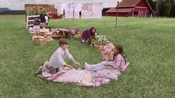 Multi Grain Cheerios TV Spot, 'On the Farm' - 981 commercial airings
