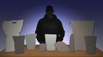 Big & J Legit TV Spot, 'True Minerals'