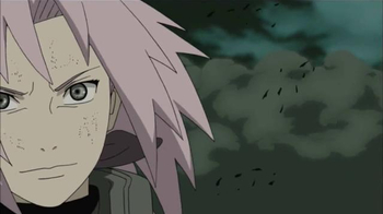 Crunchyroll TV Spot, 'Naruto' - Thumbnail 2