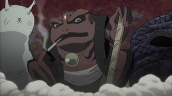 Crunchyroll TV Spot, 'Naruto' - Thumbnail 4