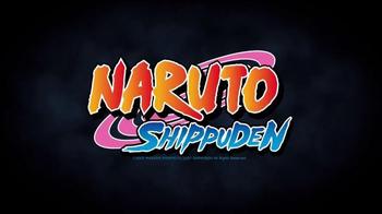Crunchyroll TV Spot, 'Naruto'
