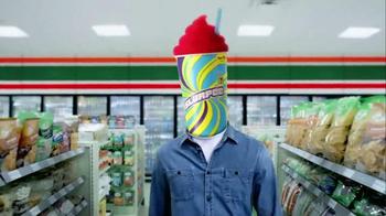 7-Eleven App TV Spot, 'Cup Heads' - Thumbnail 4