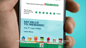 7-Eleven App TV Spot, 'Cup Heads' - Thumbnail 7
