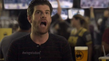 Buffalo Wild Wings Cheese Curds TV Spot, 'The Cinderella Story of Food' - Thumbnail 1