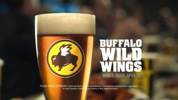 Buffalo Wild Wings Cheese Curds TV Spot, 'The Cinderella Story of Food' - Thumbnail 10