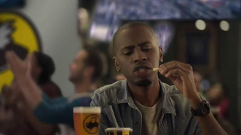 Buffalo Wild Wings Cheese Curds TV Spot, 'The Cinderella Story of Food' - Thumbnail 2