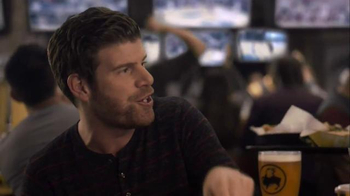 Buffalo Wild Wings Cheese Curds TV Spot, 'The Cinderella Story of Food' - Thumbnail 5
