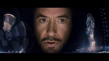 The Avengers: Age of Ultron - Alternate Trailer 8