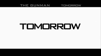The Gunman - Alternate Trailer 33