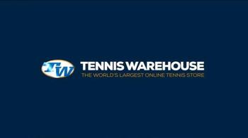 Dunlop iDAPT TV Spot, 'Customize Your Racket' - Thumbnail 10