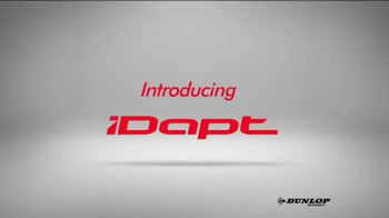 Dunlop iDAPT TV Spot, 'Customize Your Racket' - Thumbnail 3