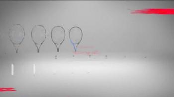 Dunlop iDAPT TV Spot, 'Customize Your Racket' - Thumbnail 4