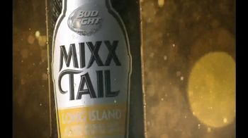 Bud Light MIXXTAIL TV Spot, 'Bring the Bar' Song by New Politics