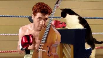 Temptations Snacky Mouse TV Spot, 'Cat vs. Mouse' - Thumbnail 3