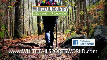 WhiteTail Country Sports World TV Spot, 'It's All in Season' - Thumbnail 10