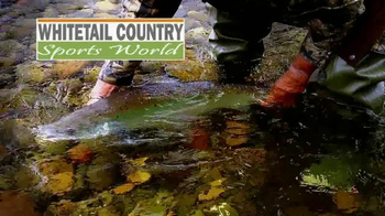 WhiteTail Country Sports World TV Spot, 'It's All in Season' - Thumbnail 3