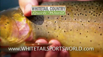 WhiteTail Country Sports World TV Spot, 'It's All in Season' - Thumbnail 7