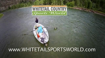 WhiteTail Country Sports World TV Spot, 'It's All in Season' - Thumbnail 8