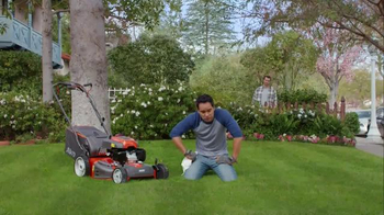 Lowe's TV Spot, 'How to Put Your Foot in Your Mouth' - Thumbnail 3