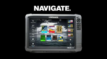 Lowrance HDS III TV Spot, 'The Ultimate' - Thumbnail 7