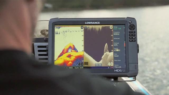 Lowrance HDS III TV Spot, 'The Ultimate'