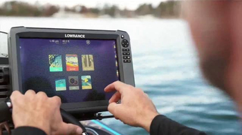 Lowrance HDS III TV Spot, 'The Ultimate' - Thumbnail 4