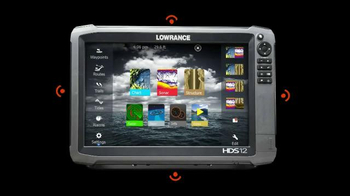 Lowrance HDS III TV Spot, 'The Ultimate' - Thumbnail 6