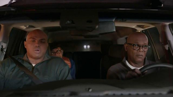 Capital One TV Spot, 'Shooting Star' Ft. Samuel L. Jackson, Charles Barkley - 23 commercial airings