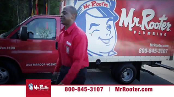 Mr. Rooter Plumbing TV Spot, 'Our Goal' - Thumbnail 2