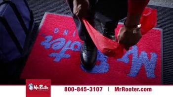Mr. Rooter Plumbing TV Spot, 'Our Goal' - Thumbnail 3