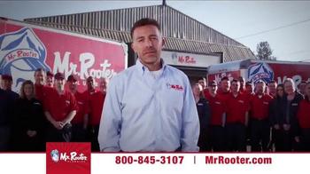 Mr. Rooter Plumbing TV Spot, 'Our Goal' - Thumbnail 5