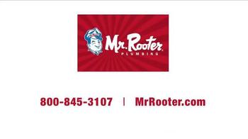 Mr. Rooter Plumbing TV Spot, 'Our Goal' - Thumbnail 6