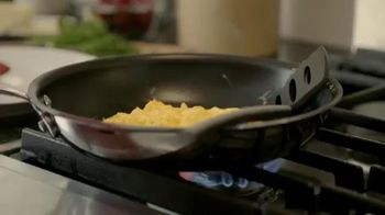Incredible Egg TV Spot, 'Wake up to Eggs with Bacon' Featuring Kevin Bacon - Thumbnail 1