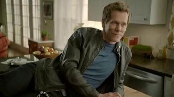 Incredible Egg TV Spot, 'Wake up to Eggs with Bacon' Featuring Kevin Bacon - Thumbnail 2