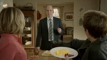 Incredible Egg TV Spot, 'Wake up to Eggs with Bacon' Featuring Kevin Bacon - Thumbnail 6
