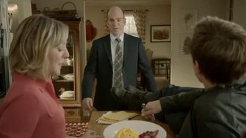 Incredible Egg TV Spot, 'Wake up to Eggs with Bacon' Featuring Kevin Bacon - Thumbnail 8