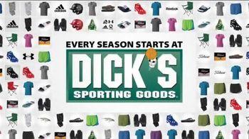 Dick's Sporting Goods Spring Savings TV Spot, 'Your Baseball Needs'