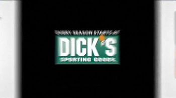 Dick's Sporting Goods Spring Savings TV Spot, 'Your Baseball Needs' - Thumbnail 9