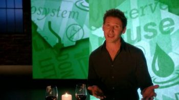 The More You Know TV Spot, 'Set the Mood' Featuring Mark Feuerstein
