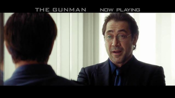 The Gunman - Alternate Trailer 34
